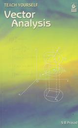 Teach Yourself Vector Analysis