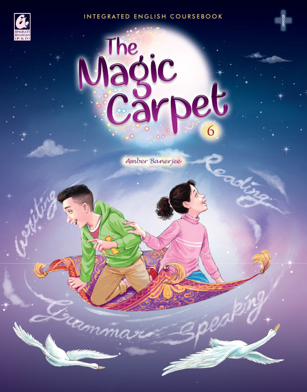 The Magic Carpet 6