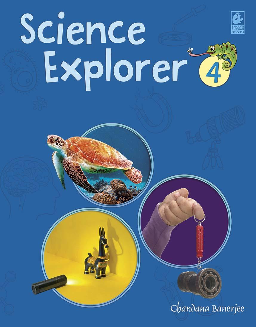 Science Explorer 4