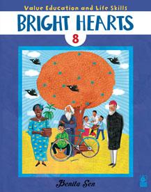 Bright Hearts 8