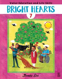 Bright Hearts 7