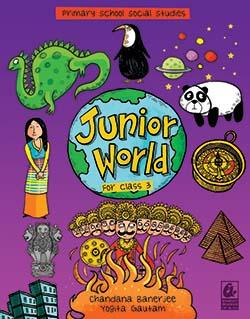 Junior World  for Class 3