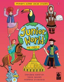 Junior World  for Class 5