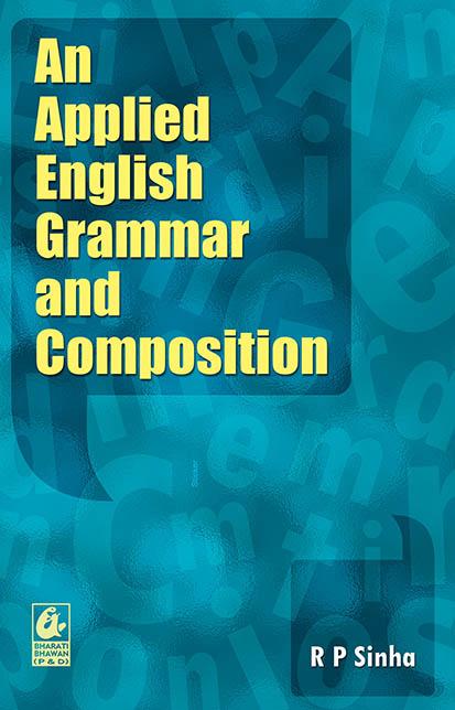 An Applied English Grammar & Composition
