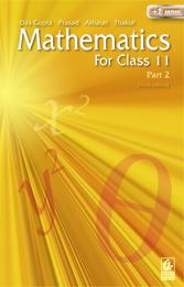 Mathematics for class 11 Part 2