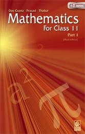 Mathematics for class 11 Part 1