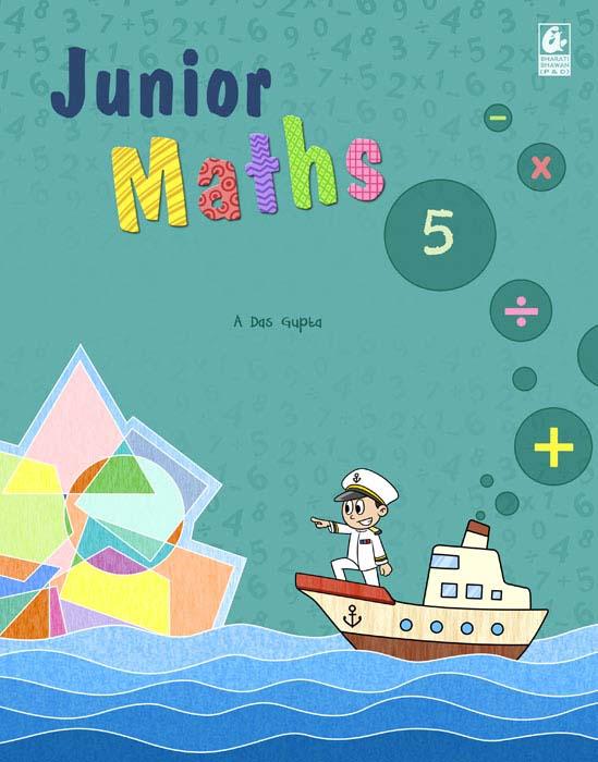Junior Maths 5