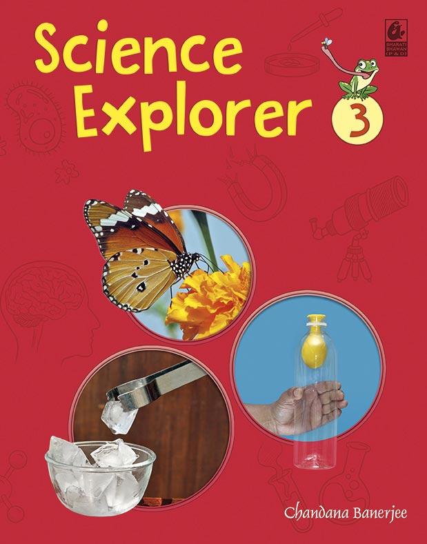Science Explorer 3
