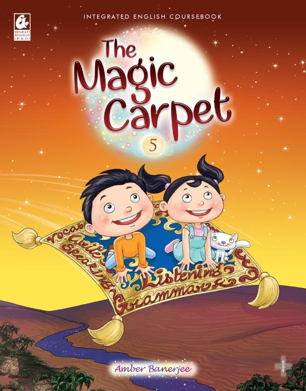 The Magic Carpet 5