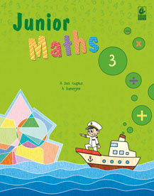Junior Maths 3