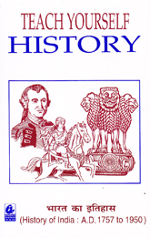 Teach Yourself History: History of India AD 1757 t
