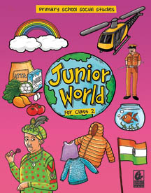 Junior World for Class 2