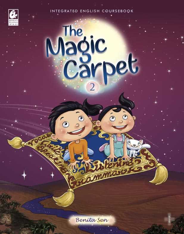 The Magic Carpet 2