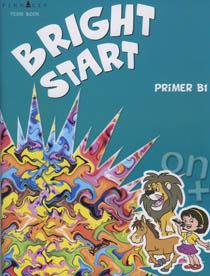 Bright Start Primer B1