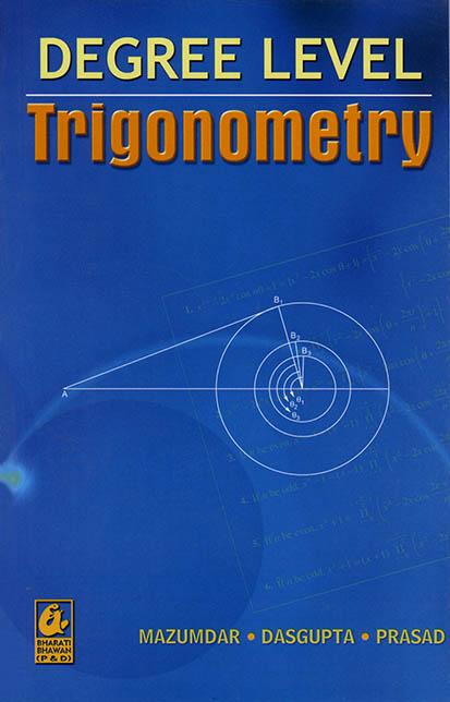 Degree Level Trigonometry
