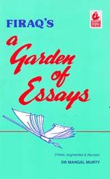 A Garden of Essays