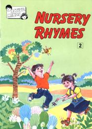 Active Minds Nursery Rhymes (2)