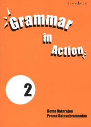Grammar in Action 2