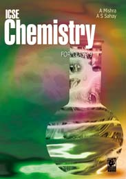 ICSE Chemistry for Class 9