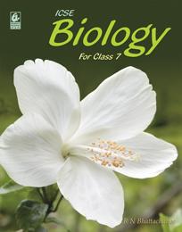 ICSE Biology for Class 7
