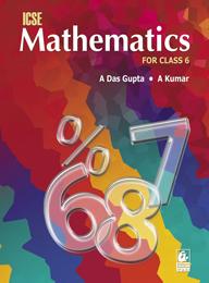 Icse 7th Class Maths Book